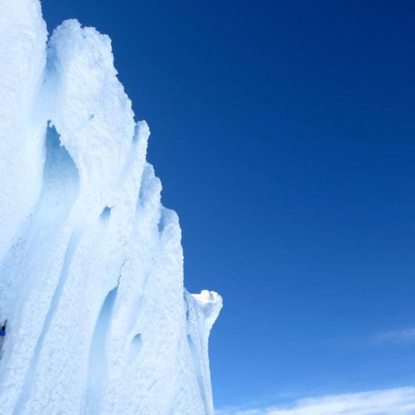 Patagonia_Cerro Torre_West Face © Alex Blümel