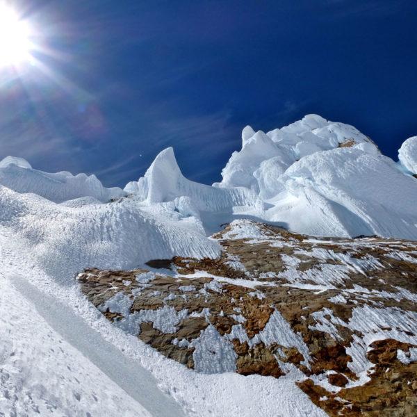 Patagonia_Cerro Torre_West Face ©Alex Blümel